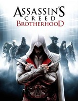 Игра Assassin`s Creed Brotherhood (240х400 / Touch screen / Java)