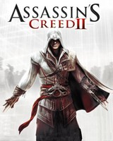 Игра Assassin`s Creed 2 (240х400 / Touch screen / Java)