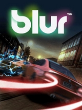 Игра Blur (240х400 / Touch screen / Java)