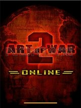 Игра Art of War 2 Online (240х400 / Touch screen / Java)
