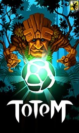 Игра Totem (240х400 / Touch screen / Java)